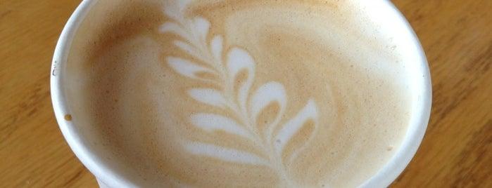 Java Junction is one of Best Coffee in Santa Cruz.