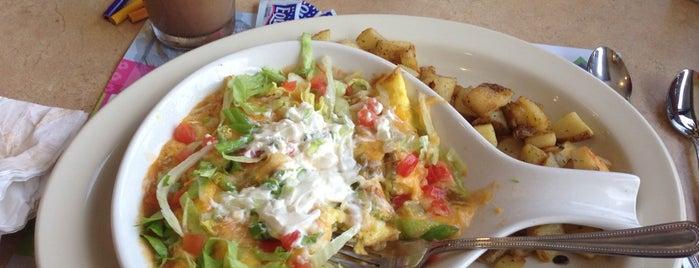 The Egg & I Restaurants is one of Dallas Restaurants List#1.