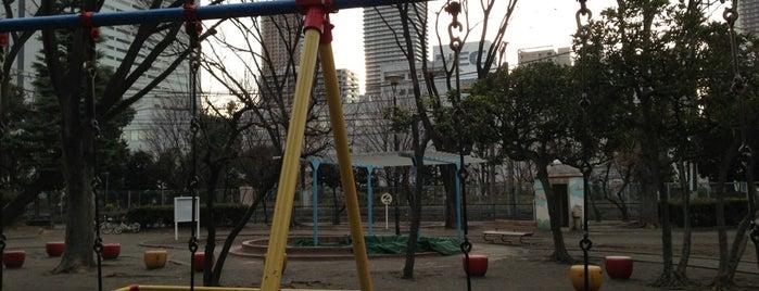 下沼部公園 is one of mayor.