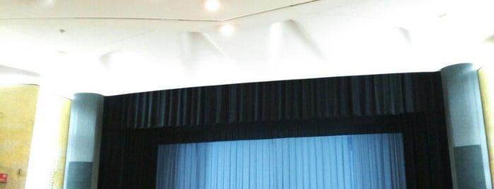 Yomiuri Hall is one of ライブ、イベント会場.