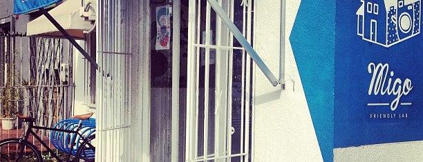Migo - Laboratorio Fotográfico is one of Chilecito 🗻.