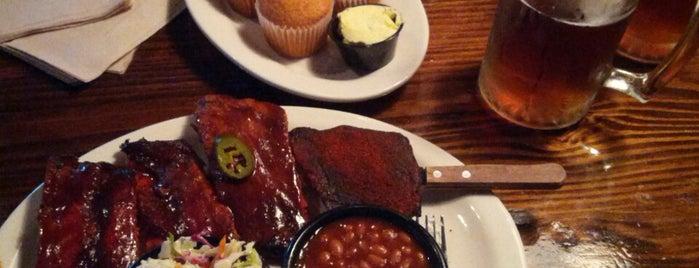 Top 10 dinner spots in Augusta, GA
