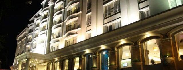 M-Regency Makassar Hotel is one of Makasar.