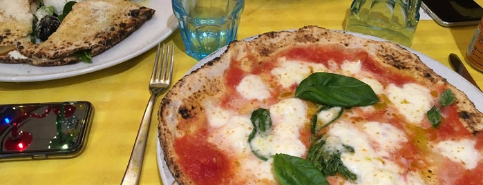 piz is one of Milano.
