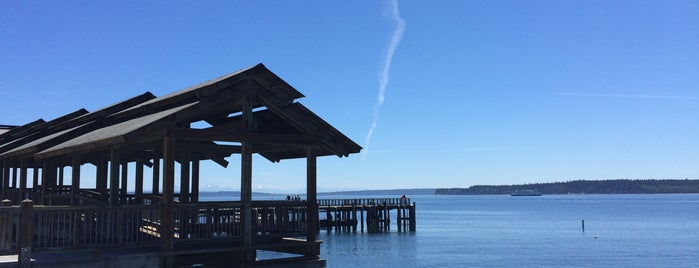 Port Townsend, WA is one of Must-have Experiences in Seattle.