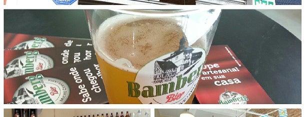Bamberg Express is one of Preciso visitar - Loja/Bar - Cervejas de Verdade.