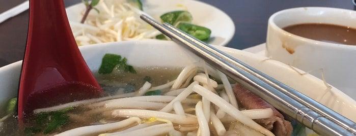 Pho Ngoc Hung is one of dc drinks + food + coffee.