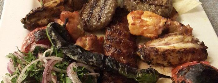 Ziyaret Restaurant & Ocakbaşı is one of Yeme içme.