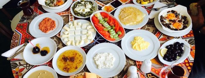 Eylül Kahvaltı Salonu is one of ankara.