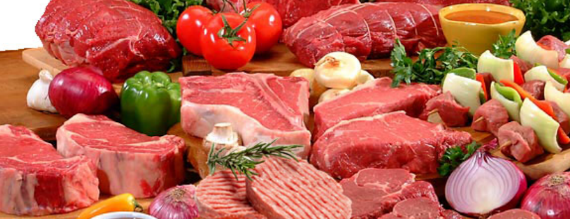 Frank & Eddie's Meat Market is one of The Bman's haunts.