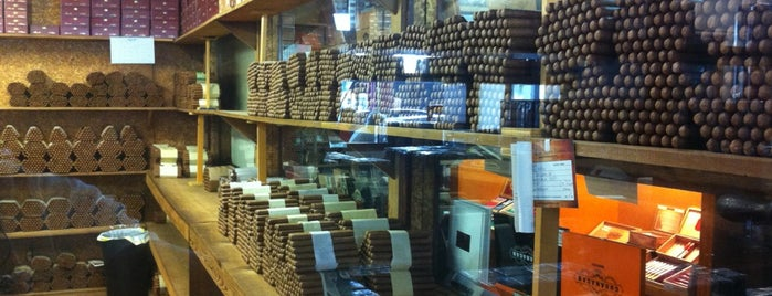 Cuban Crafters is one of Cigars.