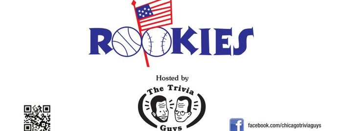 Rookies All American Pub is one of Top 10 favorites places in Saint Charles, IL.
