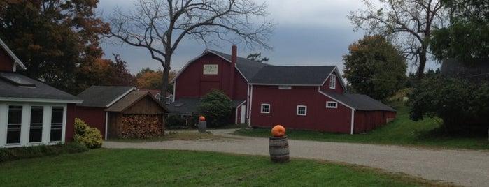 Jones Winery is one of Connecticut Farm Wineries 2012 Passport.