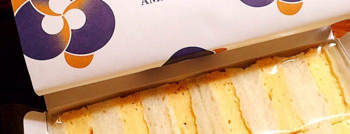 天のや AMANOYA is one of 東京の美味しいかき氷があるお店.