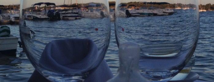 Restaurante Es Pla is one of Menorca 7 days guide.