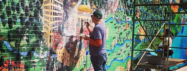 23rd Street Artists' (Renaissance) Market is one of Austin To-Do.