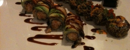 Fuji Sushi & Steak House is one of Best places in Ames.