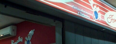 Catarina Doces & Salgados is one of Empresas e Estabelecimentos de Botafogo RJ.