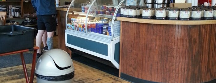 Anodyne Coffee Roasting Co is one of The 13 Best Places for Lattes in Milwaukee.