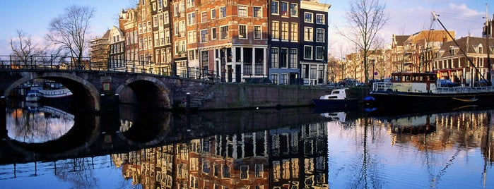 Amsterdamse Grachten is one of Amsterdam.