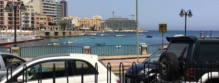Café Goloso is one of Malta.