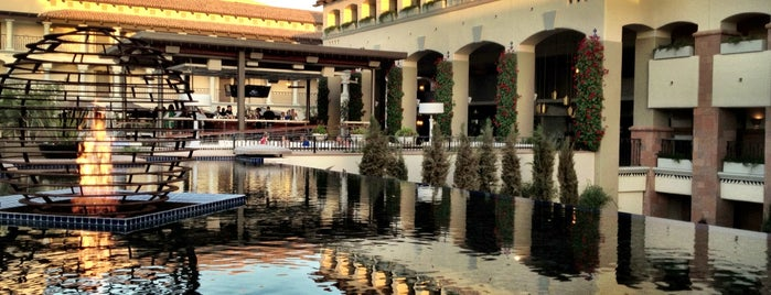 Fairmont Scottsdale Princess is one of Favorite Places.