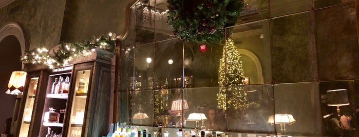 THE BEEKMAN - A Thompson Hotel is one of The 15 Best Hotels in New York City.