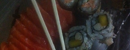 Mr. Sushi is one of Guia Rio Sushi by Hamond.