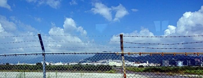 広島ヘリポート is one of World AirPort.