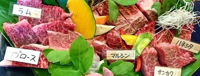 石垣島きたうち牧場 浜崎町本店 is one of 美味しいもの.