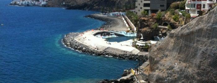Tabaiba is one of Islas Canarias: Tenerife.