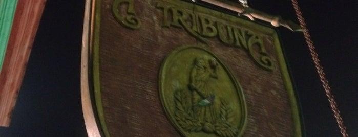 Tribuna Bar e Restaurante is one of Restaurantes de Recife.