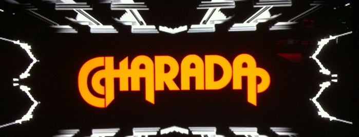 Charada Club is one of ELECTRONIC MUSIC.