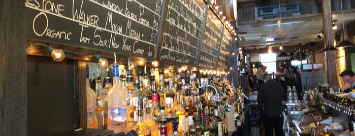 Cooper's Craft & Kitchen is one of The 15 Best Places with a Large Beer List in New York City.