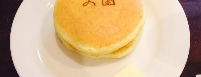 珈琲 天国 is one of 珈琲の名店12選+α(東京).