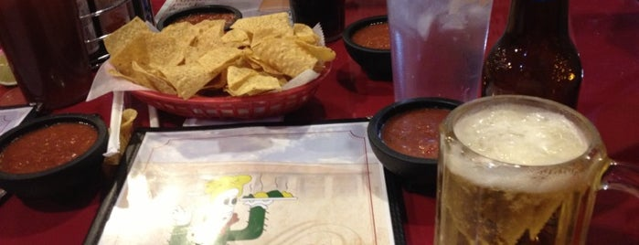 La Tortilandia is one of The 15 Best Places for Burritos in Fort Worth.