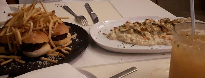 NINO is one of Bahrain Best Restaurants & Cafes.