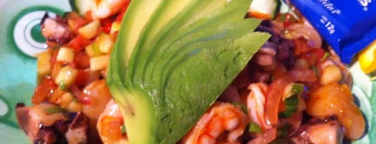 Mariscos El Pulpo is one of San Diego: Taco Shops & Mexican Food.