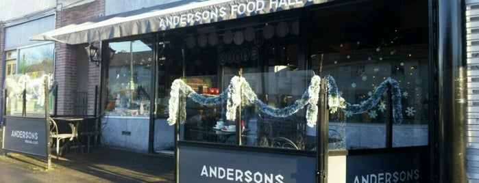 Anderson's is one of Dublin: Favourites & To Do.