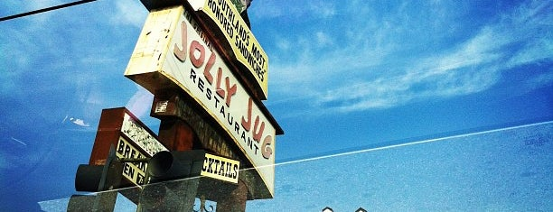 Jolly Jug is one of Oldest Los Angeles Restaurants Part 1.