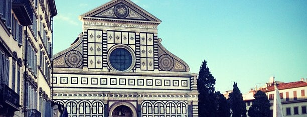 Piazza Santa Maria Novella is one of Best places in Firenze, Italia.