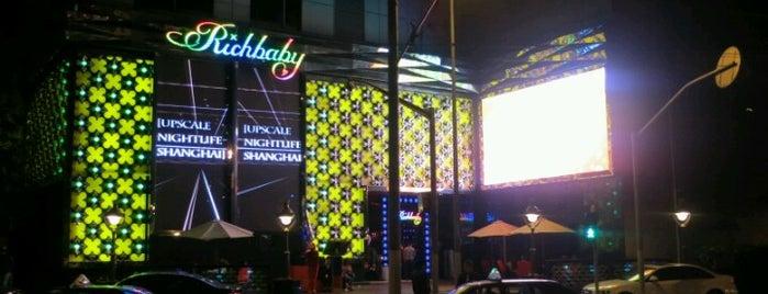 Richbaby is one of Shanghai.