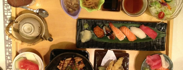 Yuzu Japanese Restaurant is one of Best Japanese Cuisine Klang Valley.