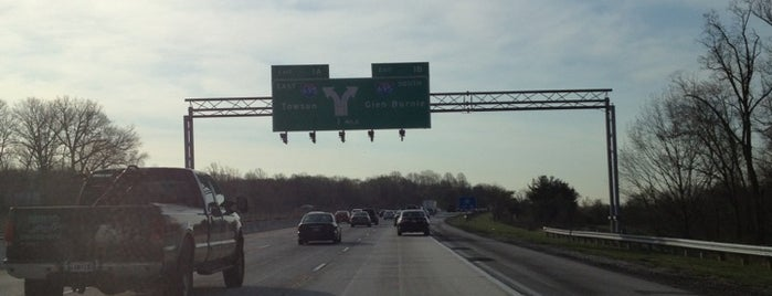 I-795 (Northwest Expressway) is one of JODY & MY PLACES Owings Mills, & BALTIMORE,MD.