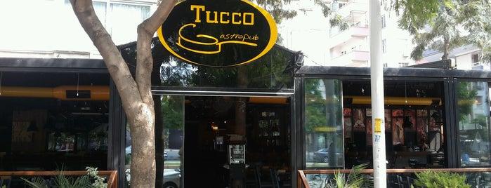 Tucco is one of Adana Gece Hayatı Turgut Özal Mado Yakını.