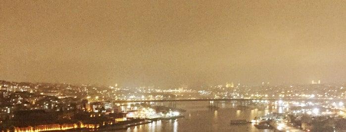 Pierreloti is one of Istanbul.