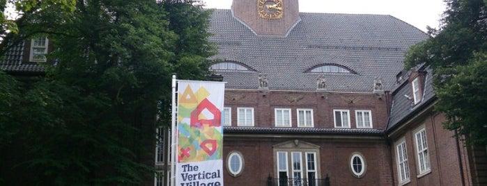Museum für Hamburgische Geschichte is one of Alles in Hamburg.
