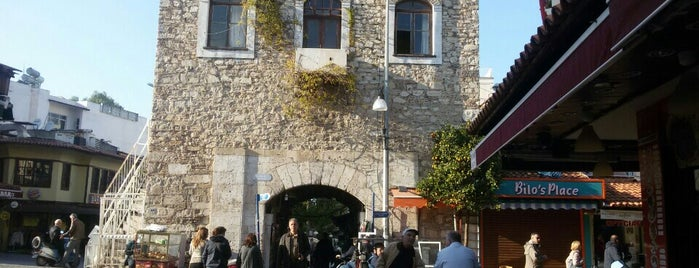 Kale Kapısı is one of Özledikçe gideyim - Tatil.