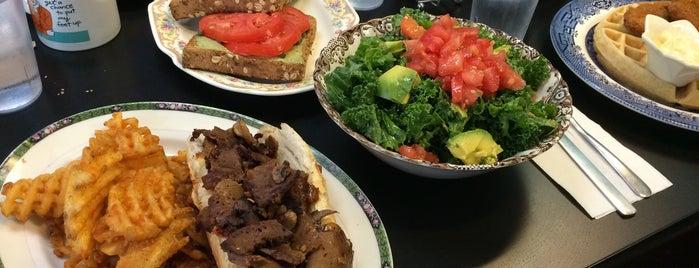 The Tasty Is One Of 15 Best Vegetarian And Vegan Restaurants In Philadelphia