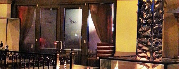 Piknic is one of Venice / Santa Monica Eats.